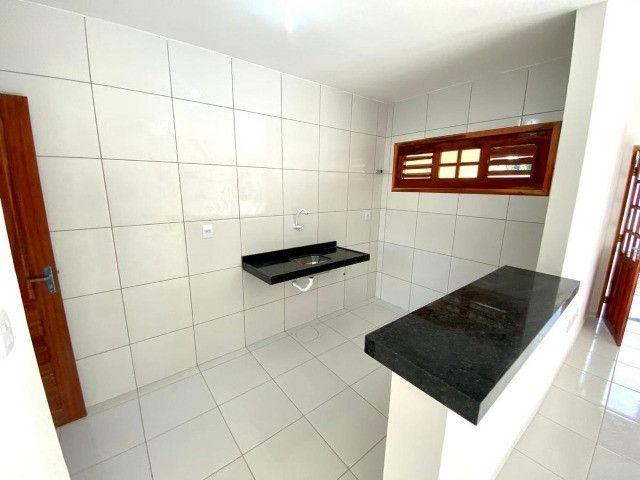 WG Casas novas com 2 dormitórios, 2 banheiros com parcelas que cabem no seu bolso! - Foto 2