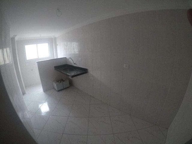 Apartamento com 3 dorms, Canto do Forte, Praia Grande - R$ 759 mil, Cod: 328 - Foto 7