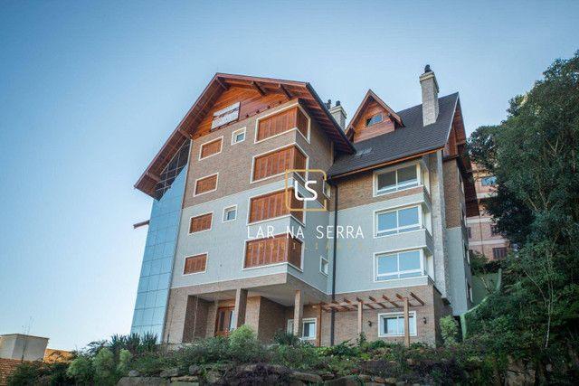 Apartamento com 3 dormitórios à venda, 199 m² por R$ 3.000.080,00 - Centro - Gramado/RS - Foto 9