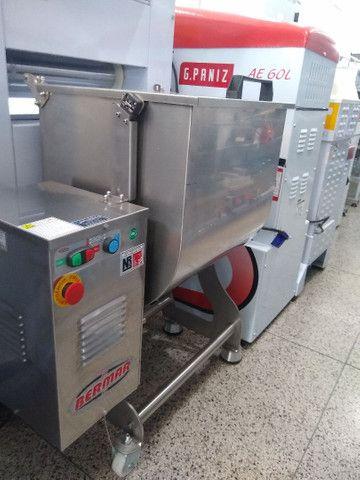 Misturador de carnes 100lts - Foto 4