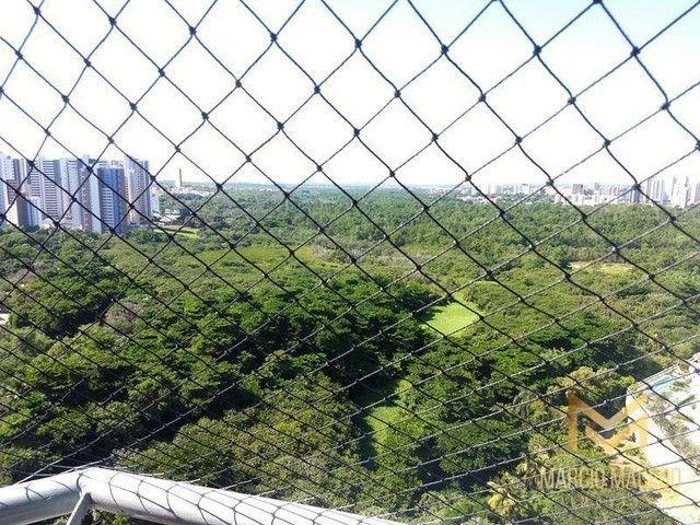 Apartamento com 3 dormitórios à venda, 145 m² por R$ 990.000,00 - Cocó - Fortaleza/CE