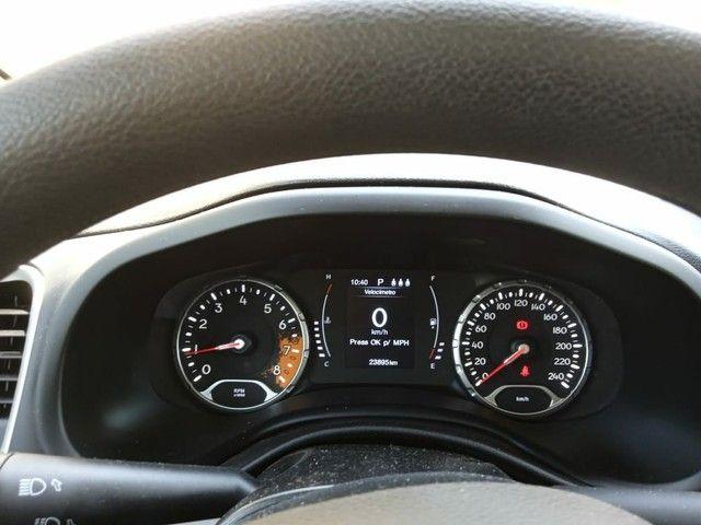 Jeep renegad 1.8 flex  19/19, 23.000 kms  rodados,  nota fiscal, automático, valor  89.900 - Foto 4