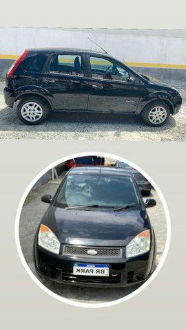 Ford Fiesta 1.0 2009 - Foto 2