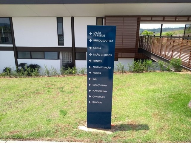 JUNDIAÍ - Loteamento/Condomínio - LOTEAMENTO BOSQUE DO HORTO - Foto 5