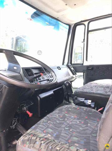 Ford Cargo 712 Prancha / plataforma / socorro / reboque / guincho - Foto 15