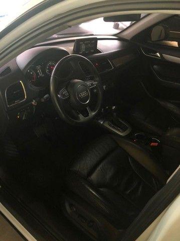 Audi Q3 2.0 Tsfi- Blindado 2014 - Foto 10