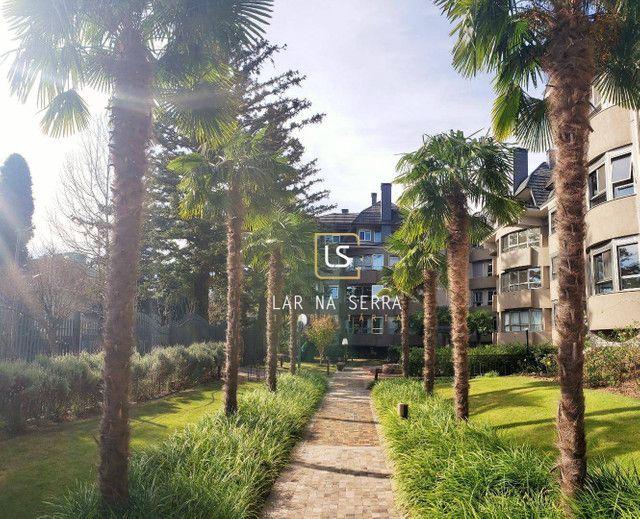 Apartamento à venda, 268 m² por R$ 3.655.884,30 - Centro - Gramado/RS - Foto 4