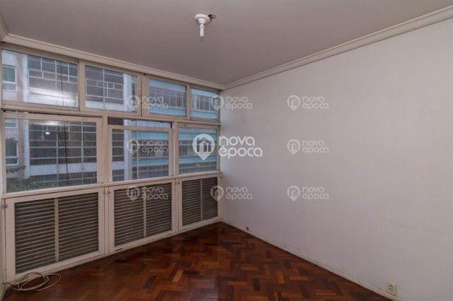 Apartamento à venda com 3 dormitórios em Copacabana, Rio de janeiro cod:LB3AP56680 - Foto 5