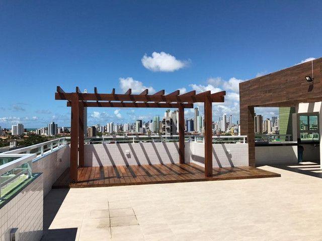 Apartamento à venda, 77 m² por R$ 350.000,00 - Jardim Oceania - João Pessoa/PB - Foto 9