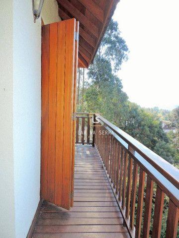 Casa com 3 dormitórios à venda, 328 m² por R$ 1.802.000,00 - Vale das Colinas - Gramado/RS - Foto 12