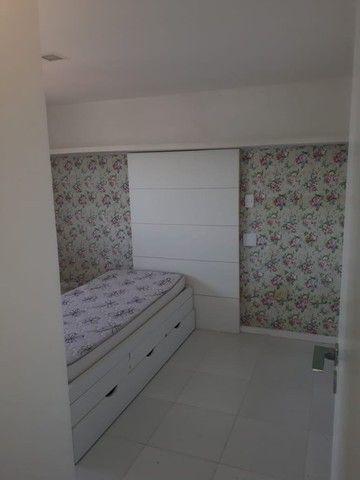 Apartamento 117 m2 mobiliado - leia o anuncio  - Foto 19