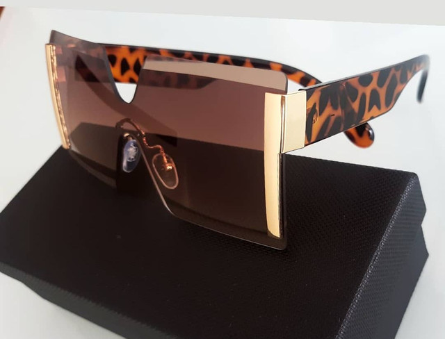 Óculos de luxo - Foto 6