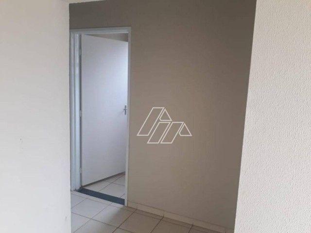 Casa com 2 dormitórios à venda, 45 m² por R$ 140.000,00 - Maracá II - Marília/SP - Foto 11