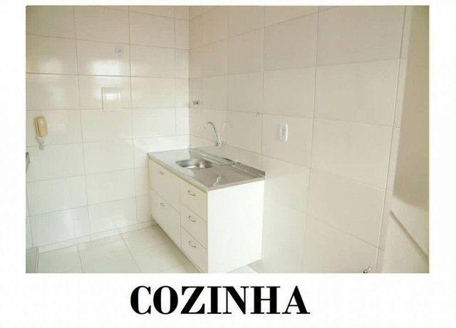 Oportunidade Apartamento 2 quartos em Matatu - Salvador - BA - Foto 13