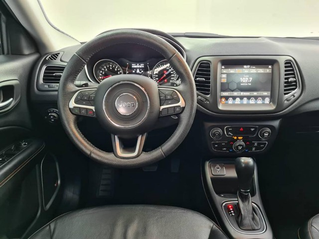 Jeep Compass Limited 2.0 - Foto 4