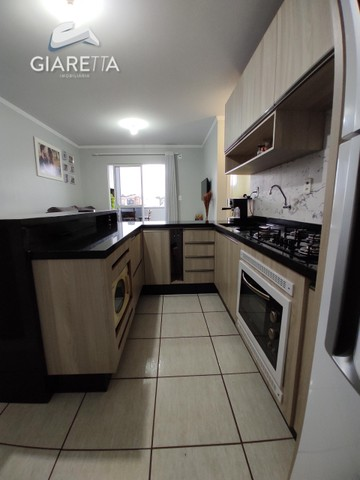 Apartamento com 2 dormitórios à venda, JARDIM SÃO FRANCISCO, TOLEDO - PR - Foto 5