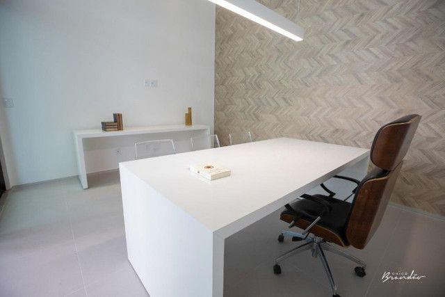 Apartamento com 114m² + 3 suítes localizado na Guaxuma - Foto 6