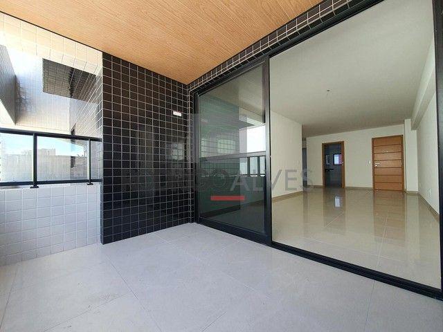 Apartamento para Venda em Maceió, Jatiúca, 3 dormitórios, 2 suítes, 4 banheiros, 2 vagas - Foto 19