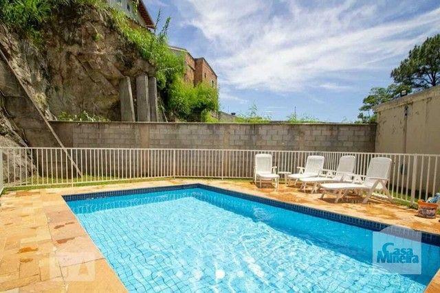 Apartamento à venda com 2 dormitórios em Alto dos pinheiros, Belo horizonte cod:329684 - Foto 12
