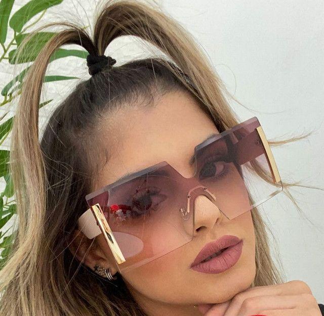 Óculos de luxo - Foto 2