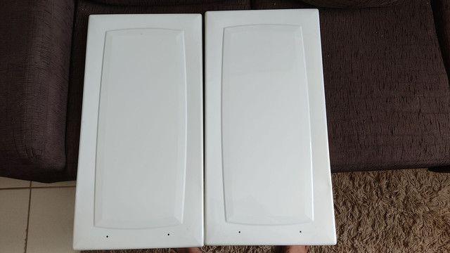 Quatro portas de armário em aço Itatiaia  - Foto 3