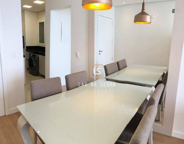 Apartamento à venda, 61 m² por R$ 519.000,00 - Centro - Canela/RS - Foto 4