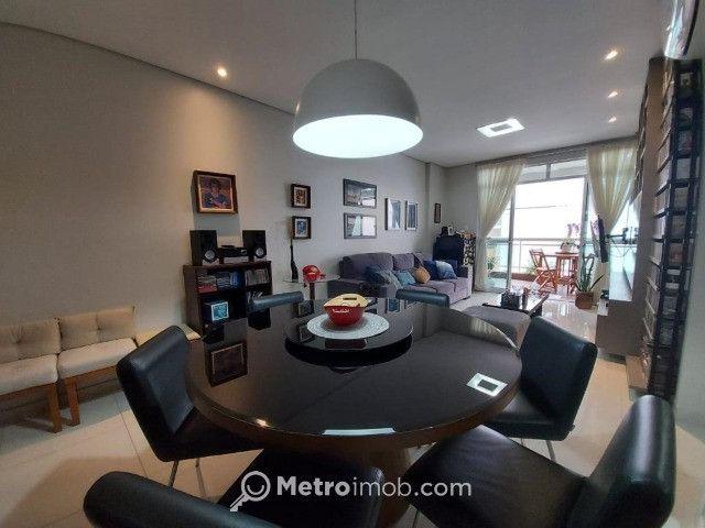 Apartamento com 3 quartos à venda, 121 m² por R$ 790.000 - Jardim Renascença - Foto 2