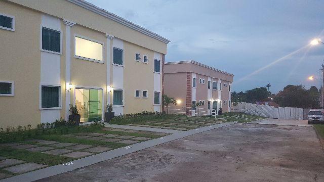 Lindo Apto de 2quartos - Villa Marfim