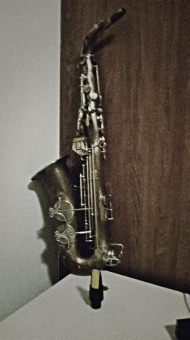 Sax Alto Weril (regulado)