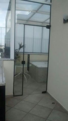 Apartamento à venda com 3 dormitórios em Pirituba, São paulo cod:169-IM186565 - Foto 19