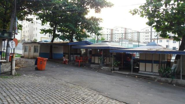 Apartamento em Tomás Coelho com 02 quartos - Foto 2