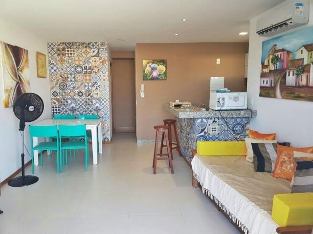 Casa de condomínio à venda com 2 dormitórios em Centro, Mata de são joão cod:27-IM247783 - Foto 3