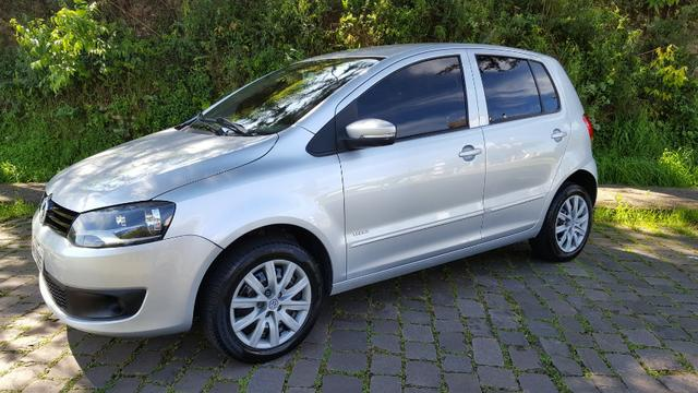 Vw Volkswagen Fox  Portas  Completo