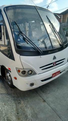 Micro Ônibus Agrale - Foto 4