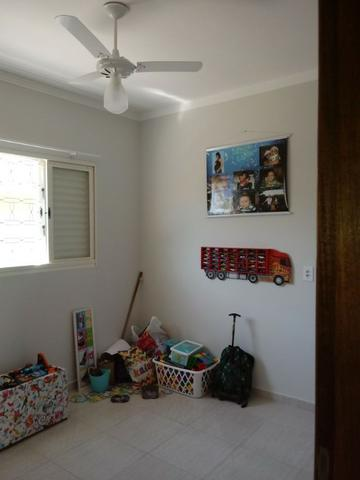 Residencial Vale Florido - casa 3 dormitórios 2 suites - Foto 9