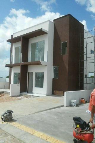 Terreno para construção de 2 Duplex projeto aprovado - Foto 2
