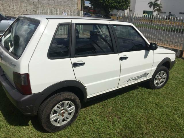 Vendo Uno Way 2013 Completo