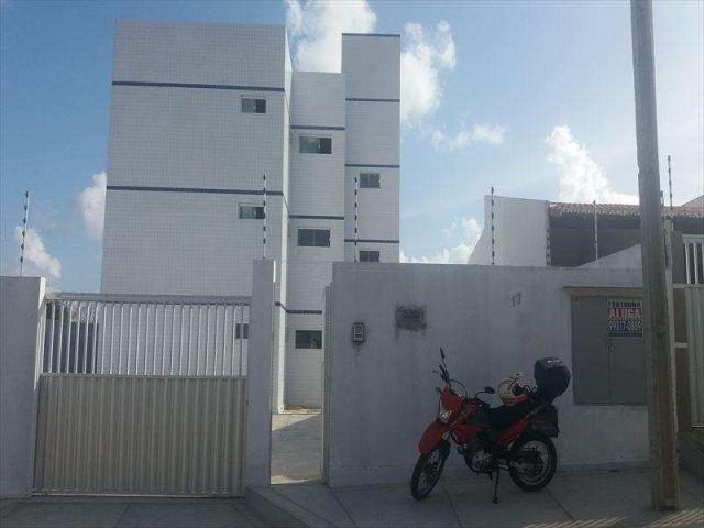 Apartamento com 2 dorms, Nova Parnamirim, Parnamirim, 70,88m? - Codigo: 20500...