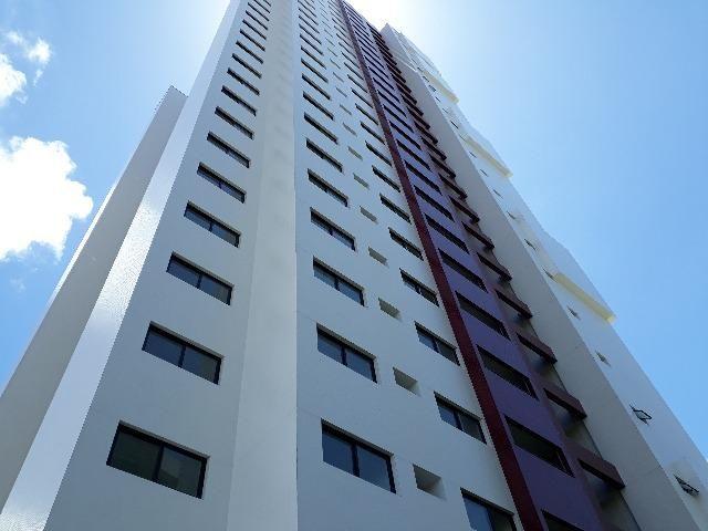 Apto Novo Palazzo Barro vermelho 5 Metragens Prontos pra Morar