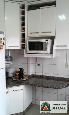 Apartamento à venda com 4 dormitórios em Jd higienópolis, Londrina cod: * - Foto 17