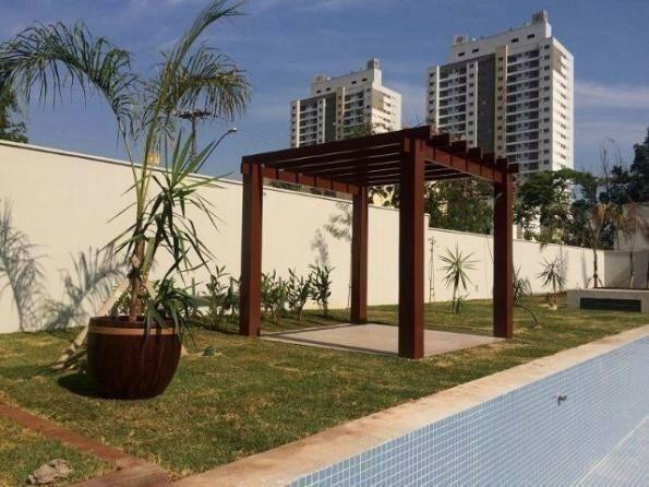 Apartamento 3 quartos com suítes próximo ao Bretas e Pecuária - Vila Jaraguá Oportunidade - Foto 2