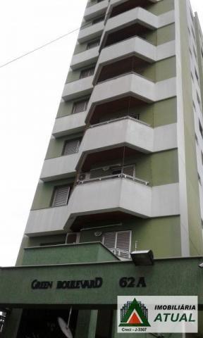 Apartamento à venda com 4 dormitórios em Jd higienópolis, Londrina cod: * - Foto 2