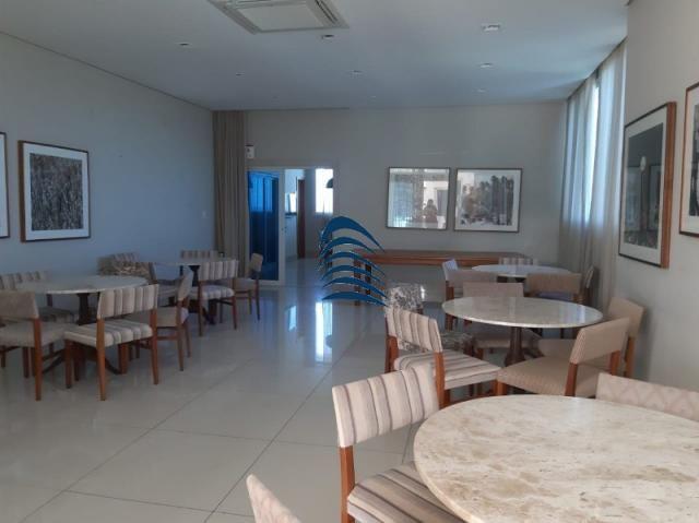 Apartamento à venda com 3 dormitórios em Patamares, Salvador cod:JAI43883 - Foto 9