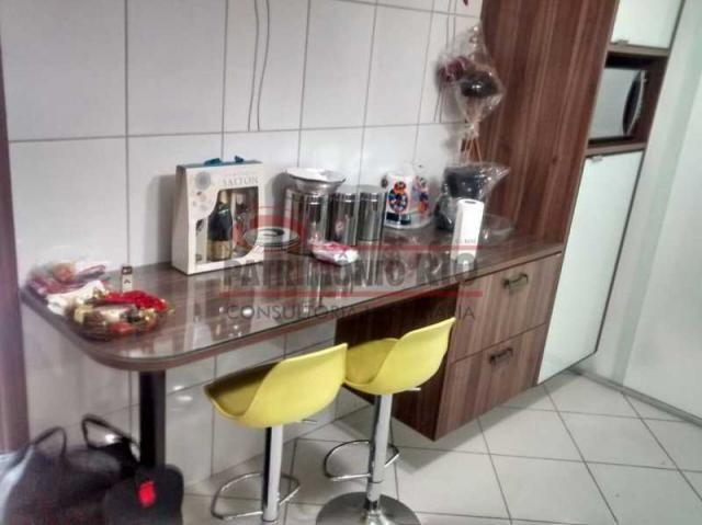 Apartamento à venda com 2 dormitórios em Vista alegre, Rio de janeiro cod:PAAP23392 - Foto 20