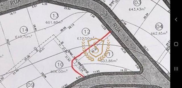 Terreno à venda, 600 m² por r$ 149.000,00 - barra do imbuí - teresópolis/rj - Foto 7