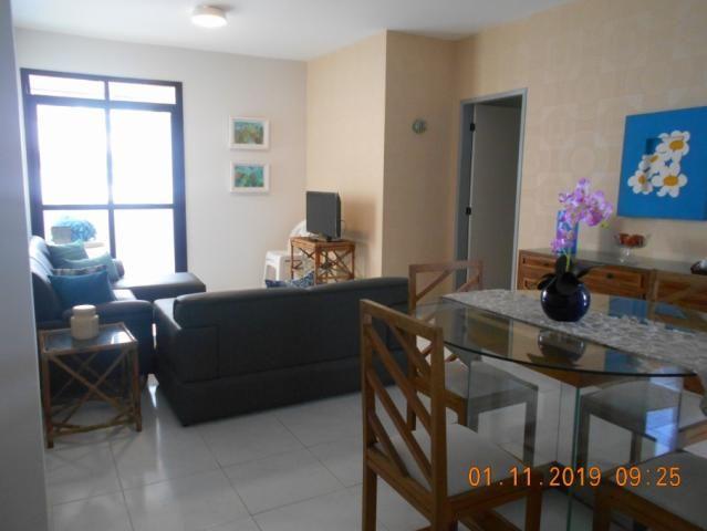 Apartamento 3 quartos aracaju - se - atalaia - Foto 2