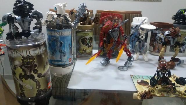 Legos Robôs Bionicle - Preço por unidade - Foto 2