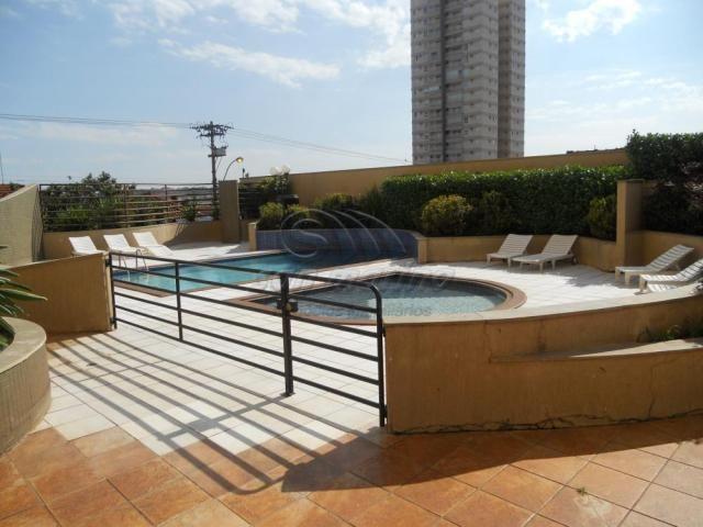Apartamento para alugar com 3 dormitórios em Centro, Jaboticabal cod:L104 - Foto 16