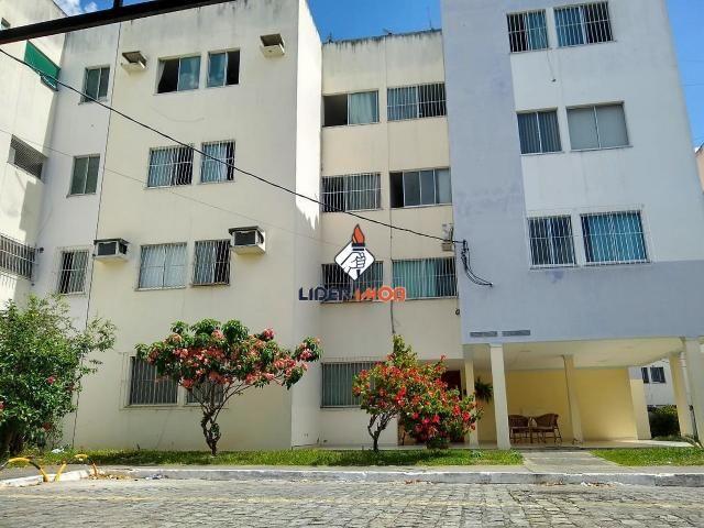 Apartamento 3 Quartos para Venda, no Brasília, em Feira de Santana, com Área Total de 69m²