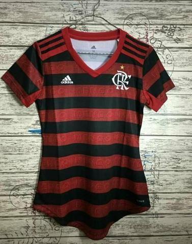 Blusas do Flamengo - Foto 4